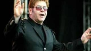 Elton John LIVE in Sweden 2003 - #5 Rocket Man