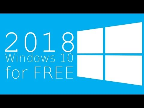 You Can Still Upgrade To Windows 10 For Free Mid 2018 thumbnail