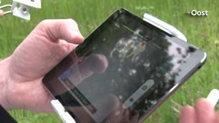 Strenge regels voor vliegen met drones