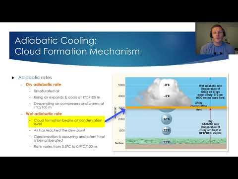 Vodcast 12.3: Adiabatic Heating & Cooling