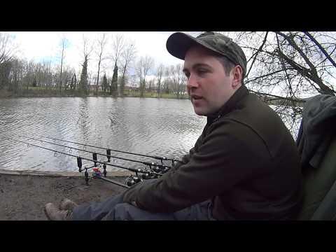 Carp Fishing Fendrod-Bar Of Gold...Tecnical Glitch (Blog 2)