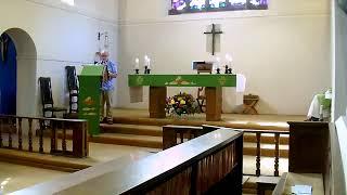 Trinity 5 Eucharist