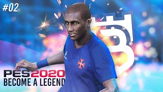 """""""READY TO BE THE BRIGHT SPARK!"""" THE ADVENTURES OF MANICIUS JR! - PES 2020 BAL #2"""