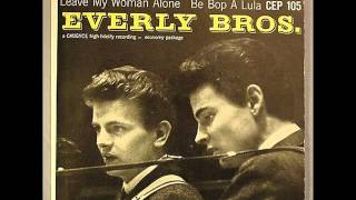 This Little Girl Of Mine - Everly Bros
