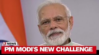 PM Modi's New 9pm Challenge During Coronavirus Lockdown