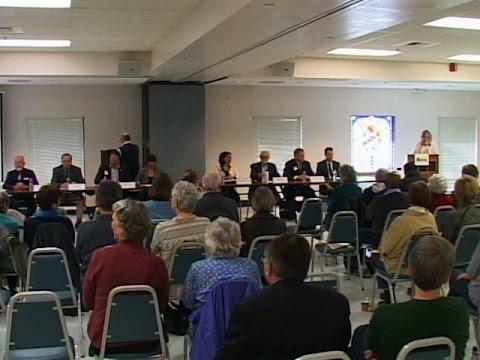 2016 California Assembly and Senate Candidates Forum in Davis, CA