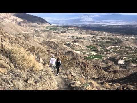 Santa Rosa San Jacinto Mountains National Monument 15th Anniversary