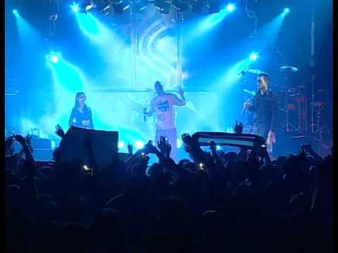 Sud Sound System - Live And Direct (2006) - Le Radici ca Tieni.avi