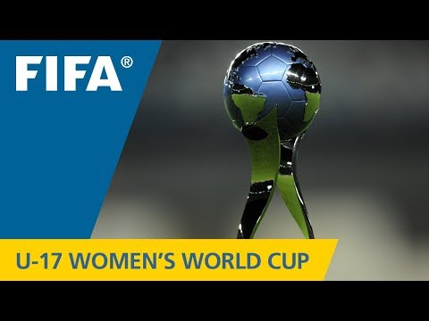 FIFA U-17 WWC Uruguay 2018 – A colourful brand to represent the best of Uruguay and women's football