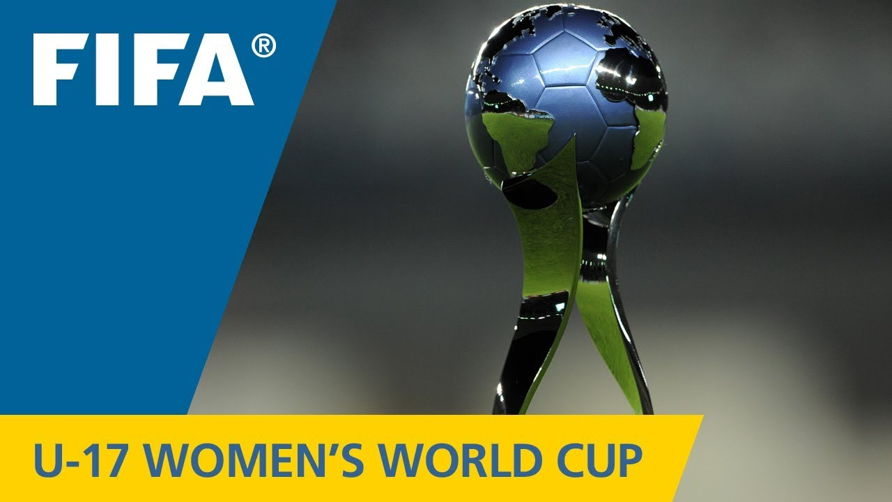 Fifa U  Wwc Uruguay  A Colourful Brand To Represent The Best Of Uruguay And Womens Football