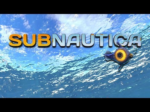 Getting Our Feet Wet   Subnautica   #1