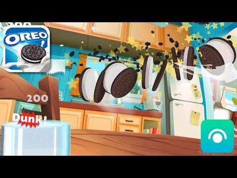 OREO - Gameplay Trailer (iOS, Android)
