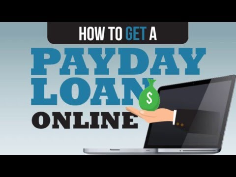 How to Get an Online Payday Cash Advance Loan Now from YouTube · Duration:  2 minutes 24 seconds