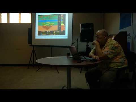 Roger Slatt, Reservoir Characterization Day 2 (Part G)