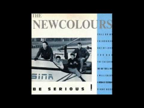 The Newcolours - Call On Me
