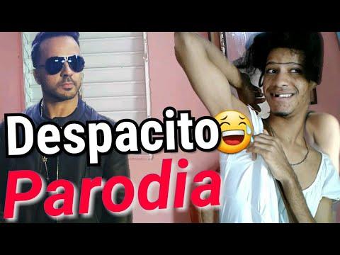 Despacito (parodia) - Luis Fonsi ft daddy yankee