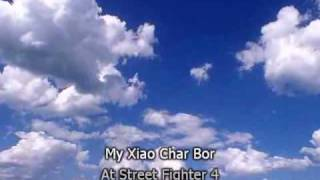 Song for XCB (With Lyric and Sing along) - MrBrown Show Production