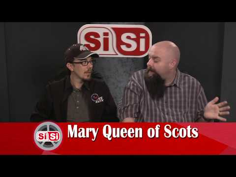 Trailer Reaction - Mary Queen of Scots