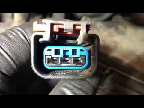 Chrysler PT Cruiser | Check Engine Light | ON P0340 Camshaft Sensor Code