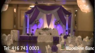 Video Wayne Banquet Hall Grand Chalet