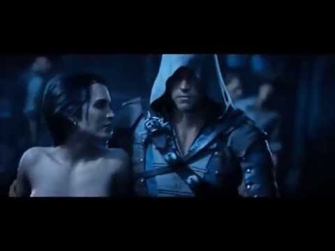 Avenged Sevenfold Hail to the King Assassin's creed