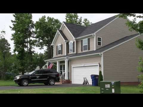 Ryan Homes—New Homes at Brooks Chapel Community in Chester, Virginia