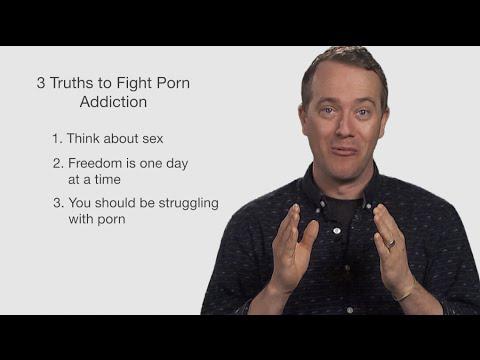 How to break the porn habbit