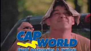 Cap World is Your One Stop Truck Accessory Shop