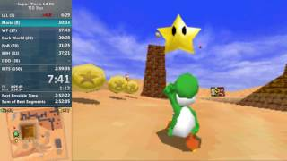 Super Mario 64 DS 150 Star (10…