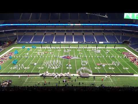 The Hebron High School Marching Band 2017 BOA San Antonio Finals