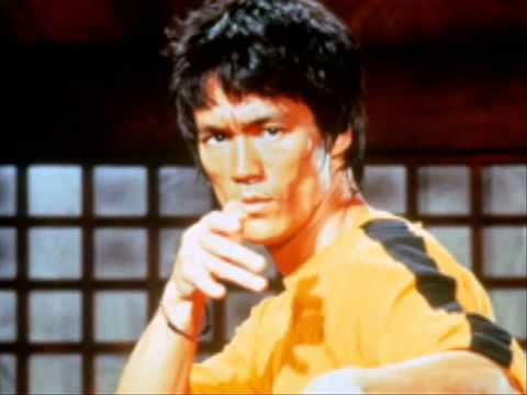 The Bruce Lee theme Low