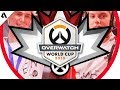 Team Canada Overwatch World Cup 2018 Trailer | Canada Day