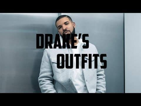RATING DRAKE'S OUTFITS