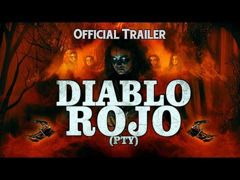 DIABLO ROJO PTY (2020) - Official Trailer