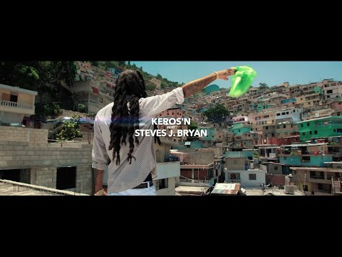 Youtube: Keros-N Ft. Steves J. Bryan – Béni de diyé