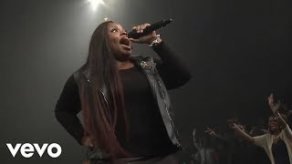 Tasha Cobbs ft. Kierra Sheard - Put A Praise On It (Live) [Official Video]