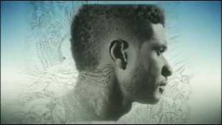 Usher - Looking 4 Myself - TV Ad
