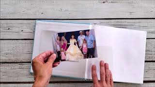How To Make a Disney Photo Book