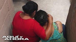 La madre de una niña hondureña violada dice que sin la ayuda de EEUU el caso nunca se hubiera resuel