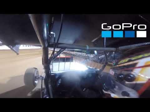 David Gravel OnBoard @ Williams Grove Speedway 10.4.19