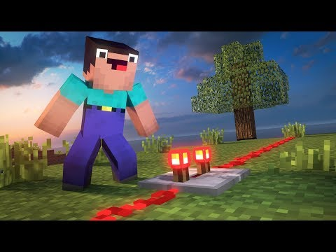 REDSTONE (Minecraft Animation Collab)