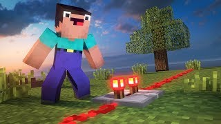 Download lagu REDSTONE (Minecraft Animation Collab)