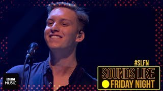 George Ezra - Paradise (on Sounds Like Friday Night)