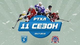 КАЛИБР 89 vs ХК Генерал-Фельдмаршалы