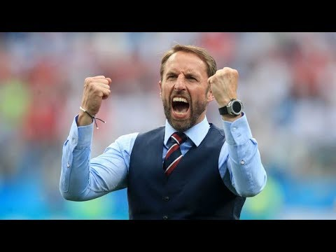 Gareth Southgate and Eric Dier take questions at England World Cup press conference | ITV News