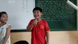 Giai điệu tuổi hồng - Tốp ca - ST: Trần Anh Tuấn