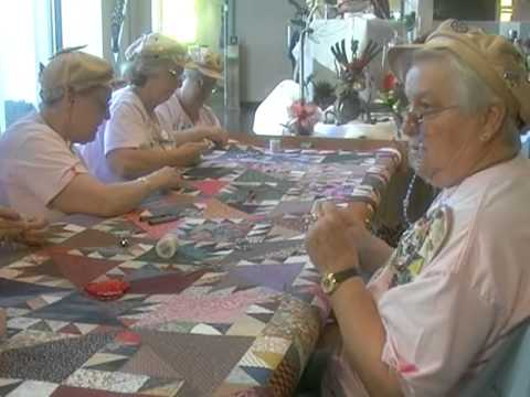 Eye on Arts - Museum of the American Quilter Society