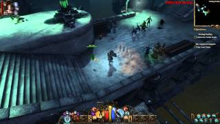 The Incredible Adventures of Van Helsing III Gameplay PC HD 1080p