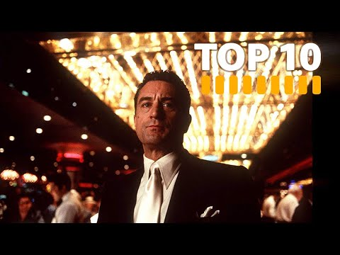 Top 10 Movies With Vegas Casinos