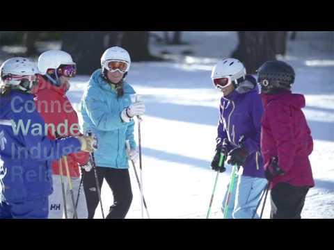 Explore Winter in North Lake Tahoe